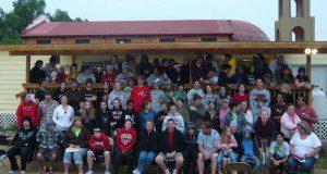 Camp Ventana