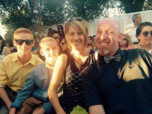 Family @ wedding copy