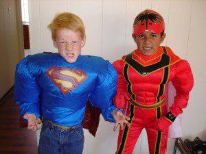 Jonathan & Micah supers