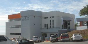 CETYS library